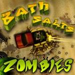 Bath Salts Zombies