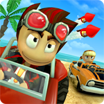 Beach Buggy Racing for Windows