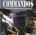 Commandos - Behind Enemy Lines