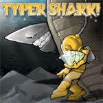 Typer Shark Deluxe