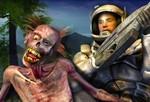 Die Zombie
