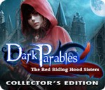 Dark Parables: The Red Riding Hood Sisters Collector's Edition