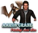 Aaron Crane: Paintings Come Alive