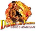 Diamon Jones: Devil's Contract