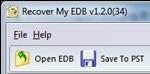 Recover My EDB