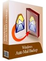 Auto Windows Mail Backup