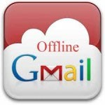 Gmail Offline beta