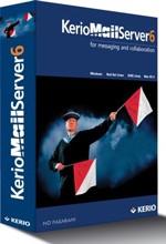 Kerio MailServer 6.4