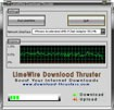 LimeWire Download Thruster