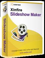 Xinfire Slideshow Maker