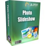 A-PDF Photo SlideShow Builder