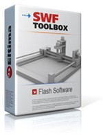 SWF and FLV Toolbox