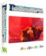 Professional PhotoWatermark