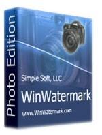 WinWatermark Photo Edition