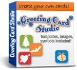 Greeting Card Studio