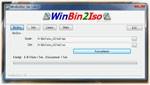 Portable WinBin2Iso