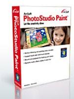 ArcSoft PhotoStudio Paint