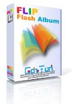 FLIP Flash Album Deluxe