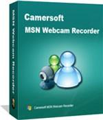 Camersoft MSN Webcam Recorder