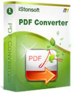 iStonsoft PDF Converter