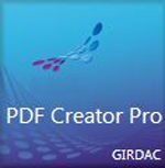 PDF Creator Pro GIRDAC