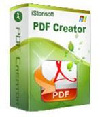 iStonsoft PDF Creator