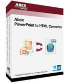 Abex PowerPoint to HTML Converter