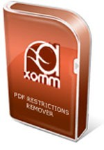 PDF Restrictions Remover Axommsoft