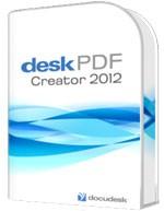 deskPDF Creator