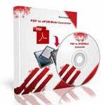 PDF to ePUB / Mobi Converter
