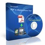 PDF to Mobile Phone Tool