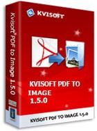 Kvisoft PDF to Image Converter
