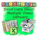Excel Copy Sheets Multiple Times Software
