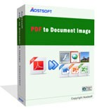 Aostsoft PDF to Flash Converter
