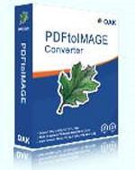 PDF to IMAGE Converter OakDoc