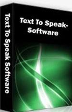 Text to Speak ists