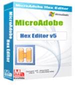 Abdio Hex Editor