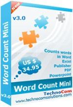 Word Count Mini