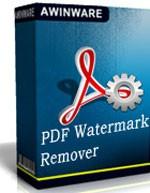 AWinware PDF Watermark