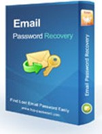 Email Password Recovery