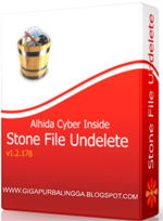 Stone File Undelete