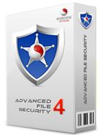 Advanced File Security