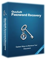 QuuSoft Password Recovery