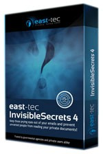 east-tec InvisibleSecrets
