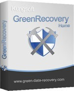 GreenRecovery Home