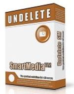 Undelete SmartMedia