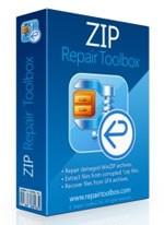Zip Repair Toolbox