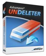 Ashampoo undeleters