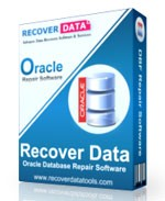 Recover Data for Oracle