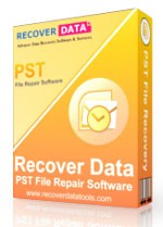 Recover Data for Microsoft Outlook
